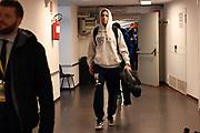 Aleksander Vujacic<br /> Fiat Auxilium Torino - Germani Leonessa Basket Brescia<br /> PosteMobile Final 8 2018 <br /> Finale<br /> LegaBasket 2017/2018<br /> Firenze, 18/02/2018<br /> Foto M.Ceretti / Ciamillo - Castoria