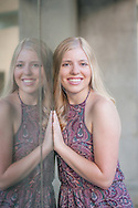 Senior Portrait photography by Kristina Cilia of Vacaville.