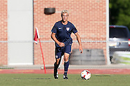 24 May 2014: USA Under-20's Caleb Duvernay. The Under-20 United States Men's National Team played a scrimmage against the Wilmington Hammerheads at Dail Soccer Field in Raleigh, North Carolina. Wilmington won the game 4-2.