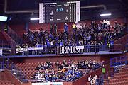 DESCRIZIONE : Milano Coppa Italia Final Eight 2014 Semifinali Enel Brindisi Montepaschi Siena<br /> GIOCATORE : tifosi<br /> CATEGORIA : tifosi brindisi curva<br /> SQUADRA : Enel Brindisi Montepaschi Siena<br /> EVENTO : Beko Coppa Italia Final Eight 2014<br /> GARA : Enel Brindisi Montepaschi Siena<br /> DATA : 08/02/2014<br /> SPORT : Pallacanestro<br /> AUTORE : Agenzia Ciamillo-Castoria/C.De Massis<br /> Galleria : Lega Basket Final Eight Coppa Italia 2014<br /> Fotonotizia : Milano Coppa Italia Final Eight 2014 Semifinali Enel Brindisi Montepaschi Siena<br /> Predefinita :