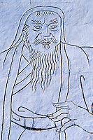 Mongolie. Province du Khentii. District de Dadal. Lieu de naissance de Gengis Khan. Statue de Gengis Khan// Chinggis Khaan statue. Dadal district, birth place of Chinggis Khan (Gengis Khan). Khentii province. Mongolia.