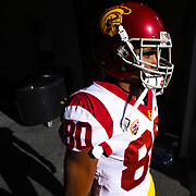 The USC Trojans clinched the PAC-12 South divisional title after defeats the Colorado Buffalo 38-24.
