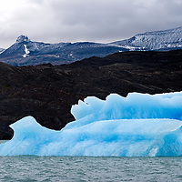 """According to """"Wikipedia"""" - Los Glaciares is a major attraction for international tourists, and has an annual budget of one million dollars (1994). Starting points of tours are the village of El Calafate at the shore of Lake Argentino but outside the park, where the park's administration has its headquarters, and El Chaltén village in the northern part of the park, at the foot of the Fitz Roy."""