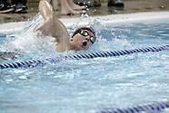 2012 - Tri-Meet swimming at the Dayton YMCA
