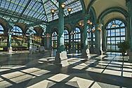 Florida, Palm Beach, Flagler Museum, Interior