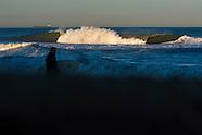 Surfing: Virginia Beach 2/27/2013