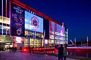 voetbalstadion Bosuil van Royal Antwerp