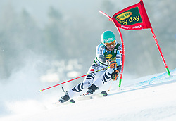 NEUREUTHER Felix of Germany competes during Men Giant Slalom race of FIS Alpine Ski World Cup 54th Vitranc Cup 2015, on March 14, 2015 in Kranjska Gora, Slovenia. Photo by Vid Ponikvar / Sportida