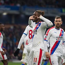 Burnley v Crystal Palace
