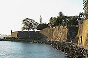 San Juan, Puerto Rico, Fort San Felipe del Morro