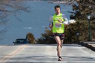 2015 West Point Half-Marathon Fallen Comrades Run