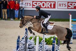 Brash Scott, GBR, Ursula XII<br /> CHI Genève 2018<br /> © Hippo Foto - Dirk Caremans<br /> 06/12/2018