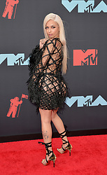 August 26, 2019, New York, New York, United States: Mariahlynn arriving at the 2019 MTV Video Music Awards at the Prudential Center on August 26, 2019 in Newark, New Jersey  (Credit Image: © Kristin Callahan/Ace Pictures via ZUMA Press)