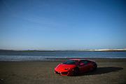 March 11-13, 2016 Amelia Island. Lamborghini LP580-2