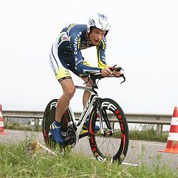 Sportfoto archief 2011<br /> Joost van Leijen
