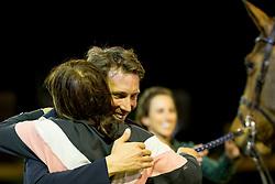 Von Eckermann Henrik, SWE, Mary Lou 194<br /> Rolex Grand Prix - The Dutch Masters<br /> © Hippo Foto - Sharon Vandeput<br /> 17/03/19