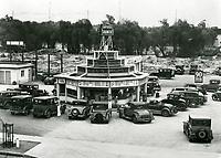 1932 Carpenter's Drive in at Sunset Blvd. & Vine St.