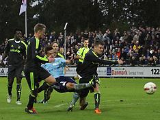 21 Sep 2011 Elite 3000 Helsingør - Brøndby IF