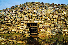 Camster Cairns | Scotland | 2016