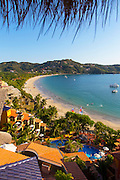 Club Intrawest, Playa La Ropa, Zihuataneo, Guerrero, Mexico