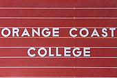 Track and Field-Orange Coast College-Aug 30, 2020