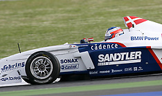 2009 Formula BMW rd 1 Barcelona