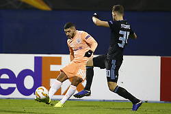 December 13, 2018 - Zagreb, Croatia - ZAGREB, CROATIA - DECEMBER 13 :  pictured during the Europa League Group Stage - Group D match between Dinamo Zagreb and Rsc Anderlecht on december 13, 2018 in Zagreb, Croatia, 13/12/2018 (Credit Image: © Panoramic via ZUMA Press)