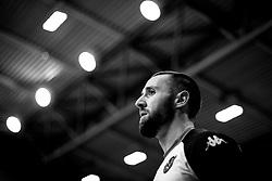 Ben Mockford of Bristol Flyers - Photo mandatory by-line: Robbie Stephenson/JMP - 13/12/2020 - BASKETBALL - Ponds Forge Sports Centre - Sheffield, England - Sheffield Sharks v Bristol Flyers - British Basketball League Championship