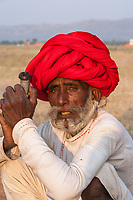 """A Camel herder in Rajasthan, India<br /> Available as Fine Art Print in the following sizes:<br /> 08""""x12""""US$   100.00<br /> 10""""x15""""US$ 150.00<br /> 12""""x18""""US$ 200.00<br /> 16""""x24""""US$ 300.00<br /> 20""""x30""""US$ 500.00"""