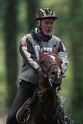 Liesens Leonard-Orfeo<br /> World Equestrian Games Aachen 2006<br /> Photo © Hippo Foto