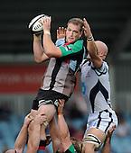 20080913. GP. Harlequins vs Bristol Rugby, Twickenham