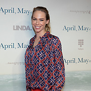 NLD/Amsterdam/20191217 - Premiere April, May en June, Nicolette Kluijver