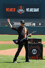 20150502 - Los Angeles Angels of Anaheim at San Francisco Giants