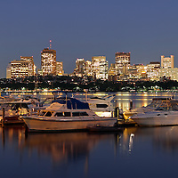 This photography image shows downtown Boston with the Boston State House and historic neighborhood Beacon Hill. The boats of the Charles River Yacht Club are in the foreground. Taken 45 to 60 minutes at twilight after sunset.<br /> http://juergen-roth.artistwebsites.com/featured/beacon-hill-and-charles-river-yacht-club-juergen-roth.html<br /> <br /> Boston provides the local and travel photographer with unique, beautiful, historic and modern architecture. The city is a wonderful mix of old and new buildings that make for fantastic photo subjects. Early morning and late afternoon often provide the best light for stunning skyline photography; however it is no secret that twilight makes for greatest photography.<br /> <br /> All photographs are available for digital and print use at www.ExploringTheLight.com. Please contact me direct with any questions or request. <br /> <br /> Good light and happy photo making! <br /> <br /> My best, <br /> <br /> Juergen<br /> Art Prints: www.RothGalleries.com<br /> Image Licensing: www.ExploringTheLight.com<br /> Twitter: @NatureFineArt<br /> Facebook: https://www.facebook.com/naturefineart