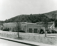 1930 The Greek Theater in Griffith Park