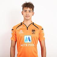 THAILAND - JUNE 24: Yossak Chaowana #32 of Ratchaburi Mitr Phol FC on June 24, 2019.<br /> .<br /> .<br /> .<br /> (Photo by: Naratip Golf Srisupab/SEALs Sports Images/MB Media Solutions)