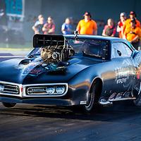 Grant O'Rourke - 1067 - O'Rourke Motorsport - Pontiac Firebird - Top Doorslammer (T/D)