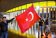 Istanbul: Anti-Terror Protest