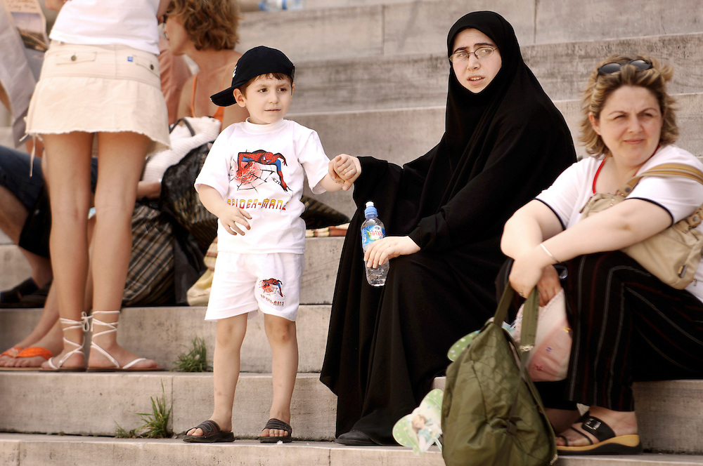 Istanbul , Turkey 06 July 2005<br />