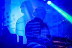 Pic Schmitz se apresenta no Palco Complex durante a 22ª edição do Planeta Atlântida. O maior festival de música do Sul do Brasil ocorre nos dias 3 e 4 de fevereiro, na SABA, na praia de Atlântida, no Litoral Norte gaúcho.  Foto: André Feltes / Agência Preview
