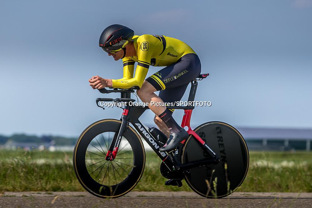 EMMEN (NED) June 16: <br />CYCLING<br />Tijs Dekker