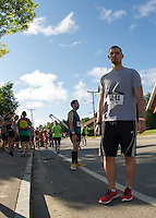 Wow Fest  Bike Walk Run event. Karen Bobotas/for the Laconia Daily Sun