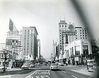 1956 Hollywood Blvd. & Argyle St.