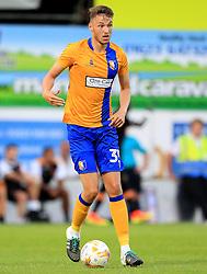 Corbin Shires of Mansfield - Mandatory by-line: Matt McNulty/JMP - 19/07/2016 - FOOTBALL - One Call Stadium - Mansfield, England - Mansfield Town v Hull City - Pre-season friendly