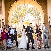 Santa Barbara Courthouse Weddings and Elopements
