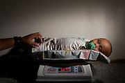 Codo_MA, Brasil..Projeto Plan em Codo. Na foto assistencia a saude...The Plan project in Codo. In this photo, the health assistance...Foto: LEO DRUMOND / NITRO