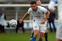 Jordan Keane. Torquay United FC 1-0 Stockport County FC. Vanarama National League. 3.10.20