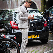 NLD/Amsterdam/20150602 - Talkies Terras award 2016,