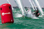 2016 Bacardi Miami Sailing Week