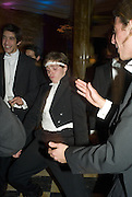 OCTAVIAN DONNELY, Crillon Debutante Ball 2007,  Crillon Hotel Paris. 24 November 2007. -DO NOT ARCHIVE-© Copyright Photograph by Dafydd Jones. 248 Clapham Rd. London SW9 0PZ. Tel 0207 820 0771. www.dafjones.com.